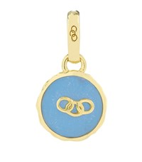 Links Of London Blueberry Macaron Charm Female