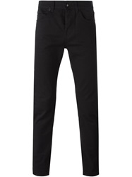Mcq By Alexander Mcqueen Mcq Alexander Mcqueen Skinny Jeans Black