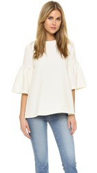 Edit Swing Top White