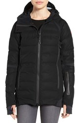 Canada Goose Women's Hybridge Sutton Waterproof Down Jacket