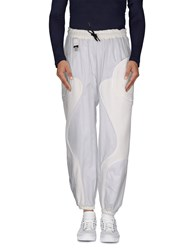 Nasir Mazhar Trousers Casual Trousers Men White