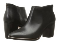 Ted Baker Hiharu 2 Black Leather Women's Boots