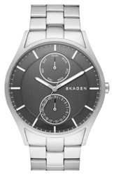 Men's Skagen 'Holst' Bracelet Watch 40Mm