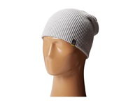 Smartwool Slouch Beanie Light Gray Heather Beanies
