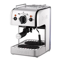Dualit 3 In 1 Coffee Machine Chrome