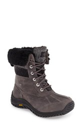 Uggr Women's Ugg 'Adirondack' Waterproof Insulated Winter Boot