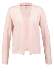 Noa Noa Cardigan Pearl Blush Rose