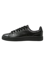 New Look Martin Trainers Black