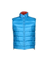 Montecore Down Jackets Red