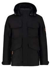 Timberland Winter Jacket Black