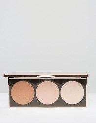 Nude By Nature Highlight Palette Highlight Palette Multi