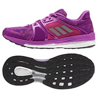 Adidas Supernova Sequence 9 Women's Running Shoes Purple