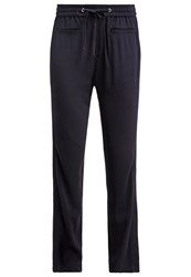 Marc O'polo Trousers Boston Blue Dark Blue