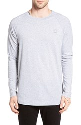 G Star Men's Raw Raglan T Shirt