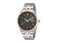 Citizen Bm7256 50E Contemporary Dress Two Tone Stainless Steel Dress Watches Silver