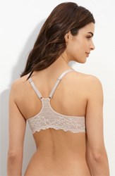 Women's Chantelle Intimates 'Rive Gauche' Spacer Foam Racerback Bra