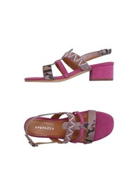 Apepazza Footwear Sandals Women