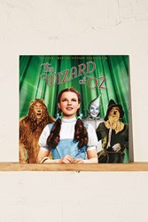 Urban Outfitters Various Artists The Wizard Of Oz Soundtrack 2Xlp Black