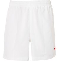 Boast 6' Court Tennis Shorts White