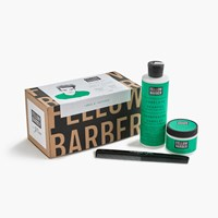 Fellow Barber For J.Crew Styling Kit Tamed Textured