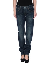 Seventy By Sergio Tegon Jeans Blue