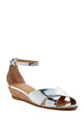 Marc By Marc Jacobs Sandal Wedge Gray