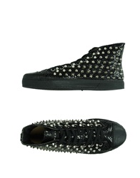 Gienchi Sneakers Black