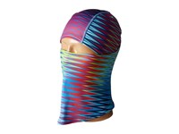 Spyder T Hot Pivot Balaclava Multicolor Knit Hats