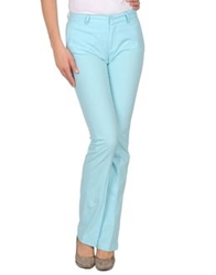 Brooksfield Casual Pants Sky Blue