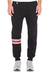 Undefeated Pro Set Sweatpant Black