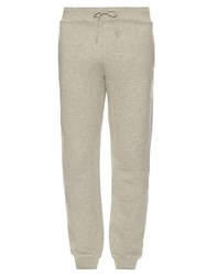 A.P.C. Cotton Jersey Track Pants
