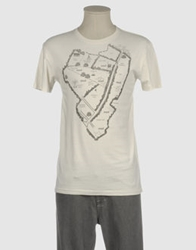 Worn By Short Sleeve T Shirts Ivory