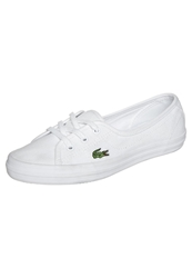 Lacoste Ziane Chunky Trainers White