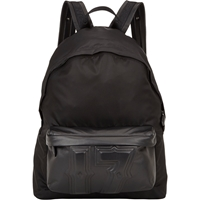 Givenchy 17 Classic Backpack Black