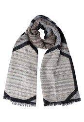 Dorothy Perkins Scarf Black Brown