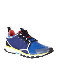 Adidas By Stella Mccartney Adizero Xt Trainer Bright Blue