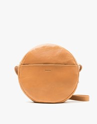 Baggu Circle Purse In Saddle