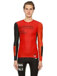 Reebok Crossfit Compression T Shirt