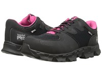 Timberland Power Train Black Pink Women's Work Boots