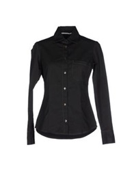 Laviniaturra Shirts Black