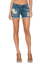 Wildfox Couture Sawyer Short Seaside