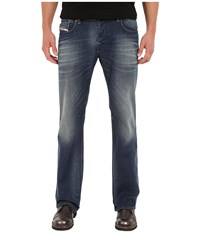 Diesel Zatiny L.32 Trousers 0850K Denim Men's Jeans Blue