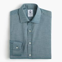 J.Crew Cordingstm For Shirt In Warm Twilight