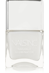 Nails Inc Nailkale Illuminator Polish Bright Street