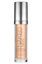 Urban Decay 'Naked Skin' Weightless Ultra Definition Liquid Makeup 1 Oz 1.0