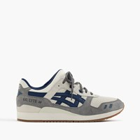 J.Crew Asics For Gel Lyte Iii Sneakers Tin Roof