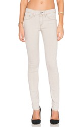 Rag And Bone Slim Skinny Beige