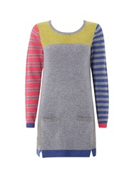 White Stuff Shop Local Tunic Multi Coloured