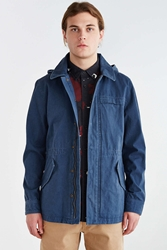 Barney Cools Amazon Jacket Navy