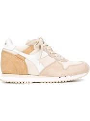 Diadora 'Trident' Sneakers Nude And Neutrals